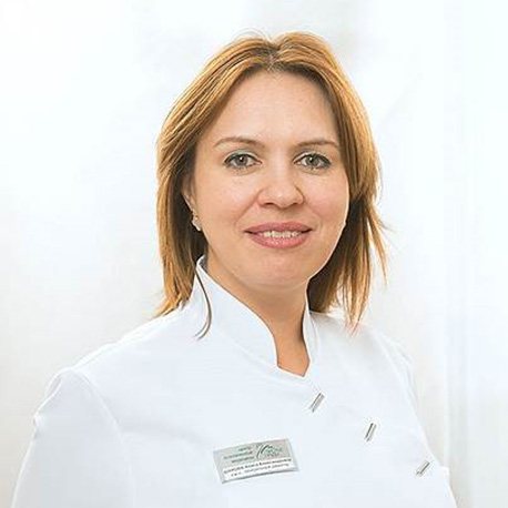 SHAROVA ALISA