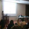 055. Dr.ssa Battistella and Dr.ssa Iachini