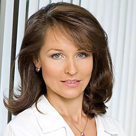 Мантурова Наталья