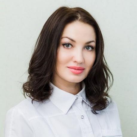 Саромыцкая Алена