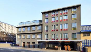 NHOW HOTEL 1